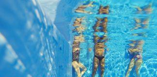 In Hamburg hat die Freibadsaison begonnen. Zeit für viele jetzt schwimmen zu lernen.