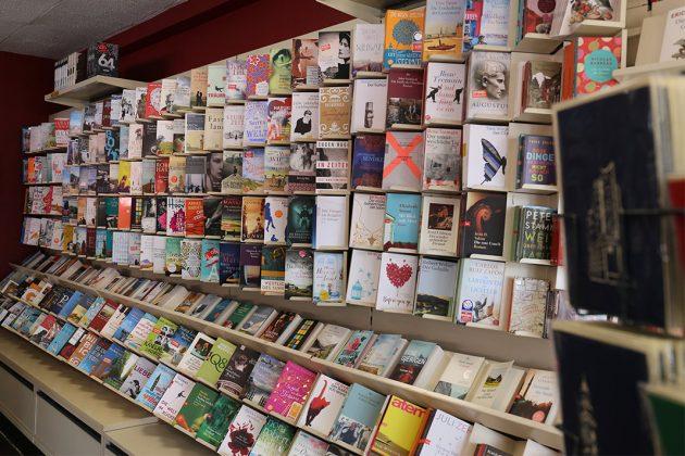 Buchhandlungen in Hamburg: Buchhandlung Hoffmann, Barmbek