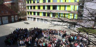 Katholische Schulen Hamnburg