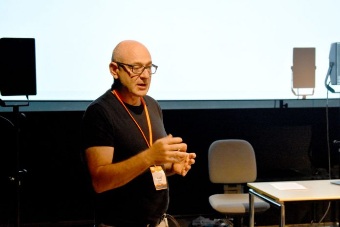 Symposium das Projekt