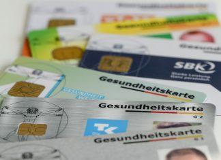 Mehr als 81 Millionen Menschen sind in der BRD krankenversichert. Foto: Jens Kalaene/dpa