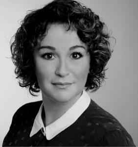 Katharina Riehn ist Professorin an der HAW