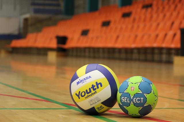 Der Handball ist in Hamburg einer der erfolgreichsten Spitzensportarten.