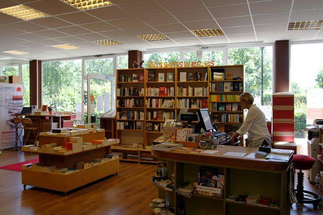 Buchhandlungen in Hamburg: Büchereck Niendorf Nord