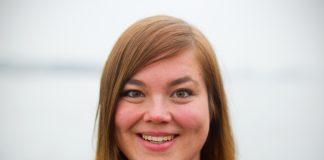 Katharina Fegebank bekommt Zwillinge