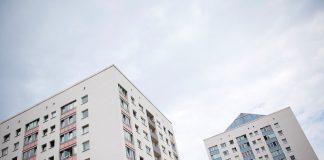 Wohnungsbau auf der Veddel geplant. Foto: Daniel Bockwoldt/dpa