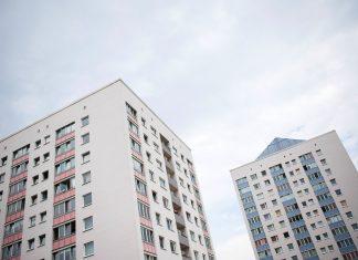 Auf der Veddel sollen 350 neue Wohnungen entstehen. Foto: Daniel Bockwoldt/dpa