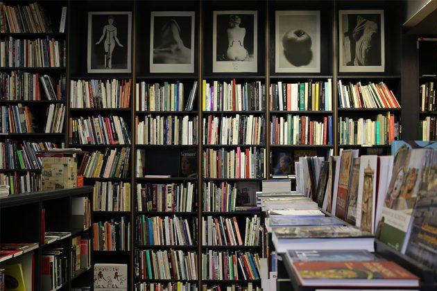 Buchhandlungen in Hamburg: Sautter + Lackmann