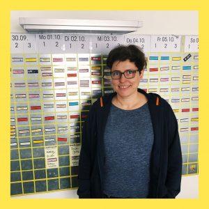 Faces of Filmfest: Kathrin Kohlstedde