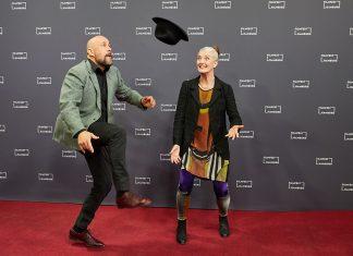 Eröffnung Filmfest Hamburg