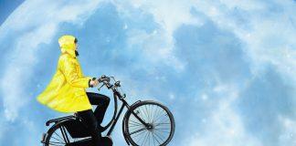 Die berühmtesten Fahrräder der Filmgeschichte. Hier kommen Film und Fahrrad zusammen.