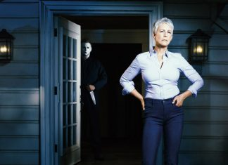 Interview mit Jamie Lee Curtis zum neuen Halloween Film: Aufeinandertreffen;