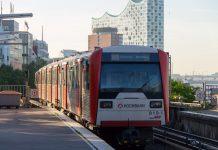 Im Deutschlandvergleich hat der HVV in Hamburg schlecht abgeschnitten. Foto: Wikimedia Commons