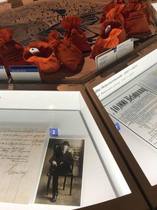 """Polizeimuseum: Der """"Lord von Barmbeck"""" achtete stets auf eine gepflegte Erscheinung"""