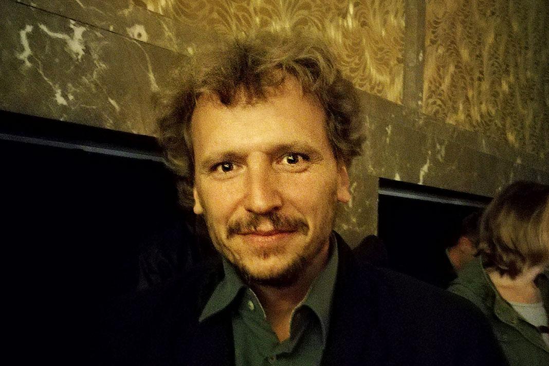 Markus Rosenmüller