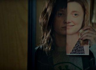 Die Ähnlichkeit zwischen Nancy und der Entführten ist groß. Screenshot: Nancy, 2018