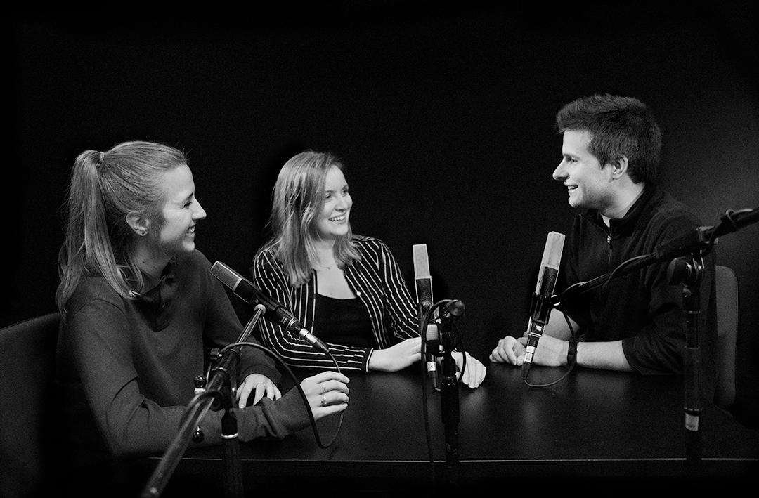 Podcast filmfest hamburg