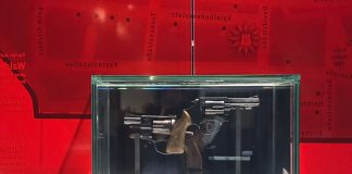 Museen in Hamburg: Mordwaffen, Glutamat und Safran: In Hamburger Museen gibt es mehr als nur Gemälde zu sehen. Foto: Shahrzad Rahbari
