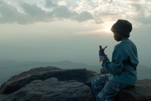 Supa Modo wurde in Kenia gedreht in Zusammenarbeit mit der Deutsche Welle Akademie.