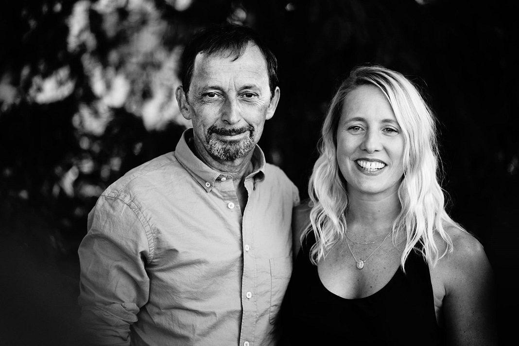 Andréa Bescond und Eric Métayer gehen mit ihrem Film