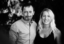 "Andréa Bescond und Eric Métayer gehen mit ihrem Film ""Little Tickles"" das Thema sexuellen Kindesmissbrauch an. Foto: Christophe Brachet"