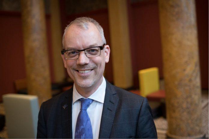 Direktor der Kunsthalle: Christoph Martin Vogtherr verlässt die Hamburger Kunsthalle