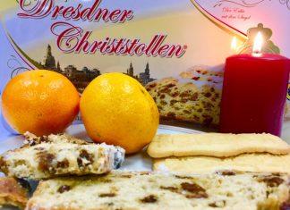 Seit August endlich wieder in den Regalen: Weihnachtsspezialitäten Foto: Thoya Urbach