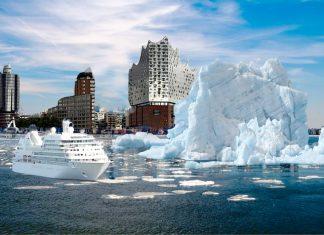 Die Cruise Days dürfen unter dem Gesichtspunkt der aktuellen Umwelt-Lage nicht stattfinden.