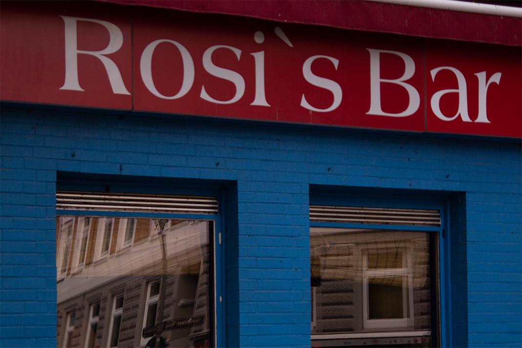 Rosis Bar Hamburg