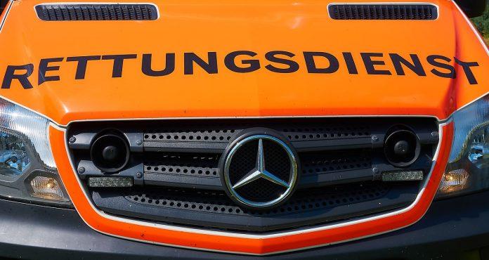 Tödlicher Verkehrsunfall wegen ausgeschaltetem Martinshorn? Symbolfoto: pixabay
