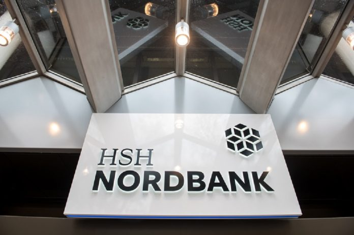Der Verkauf der HSH-Nordbank ist abgeschlossen. Foto: Daniel Bockwoldt/dpa