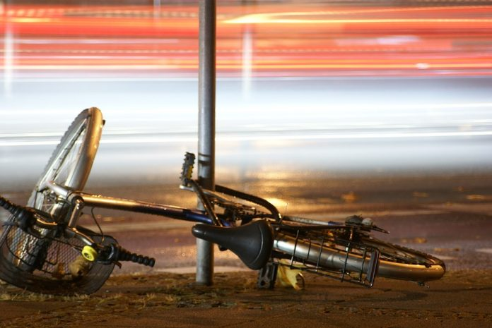 In Hamburg ist die Zahl der Fahrradunfälle gestiegen. Foto: Pixabay