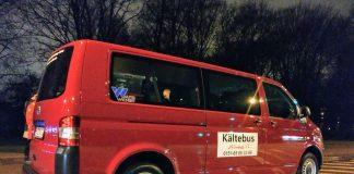 Der Kältebus soll in Hamburg hilfsbedürftige Obdachlose unterstützen (Symbolbild). Foto: Benjamin Laufer
