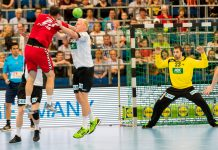 Bist du Anfänger oder Profi? Unser Handball-Quiz verrät es dir.