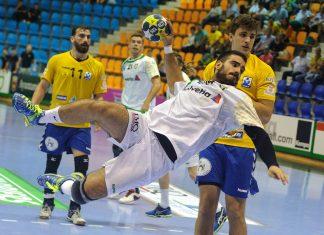 Stelle in unserem Handball Nerd-Quiz dein Fachwissen unter Beweiß.