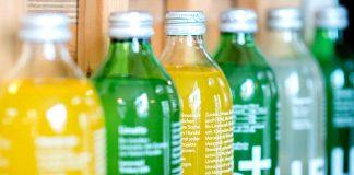 Die Limonade von Lemonaid hätte fast ein Problem mit dem Namen bekommen. Foto: dpa