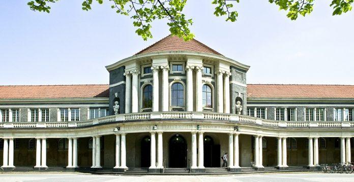 Jubiläum: 100 Jahre Uni Hamburg Foto: UHH/Dichant