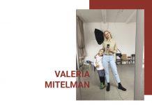 Selfie: Valeria Mitelman, Grafik: Jana Trietsch