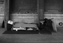 Obdachlosigkeit: Viele Menschen ohne Obdacht fallen immer wieder in alte Verhaltensmuster. Symbolbild: pixabay