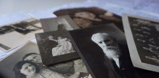 Alte Fotos für die Ahnenforschung