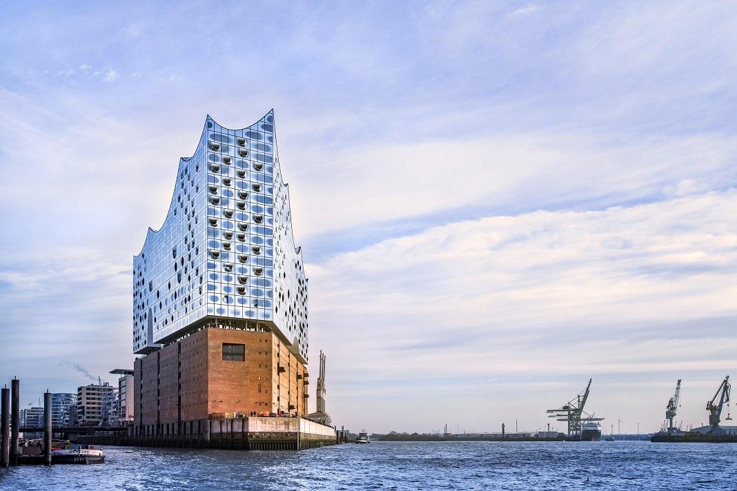 Hamburg & Schleswig-Holstein:Elbphilharmonie-Konzerte nicht mehr so schnell ausverkauft