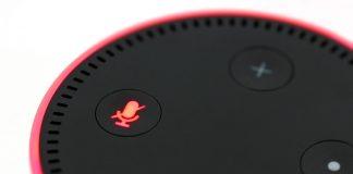 Amazon Echo. Foto: Pixabay