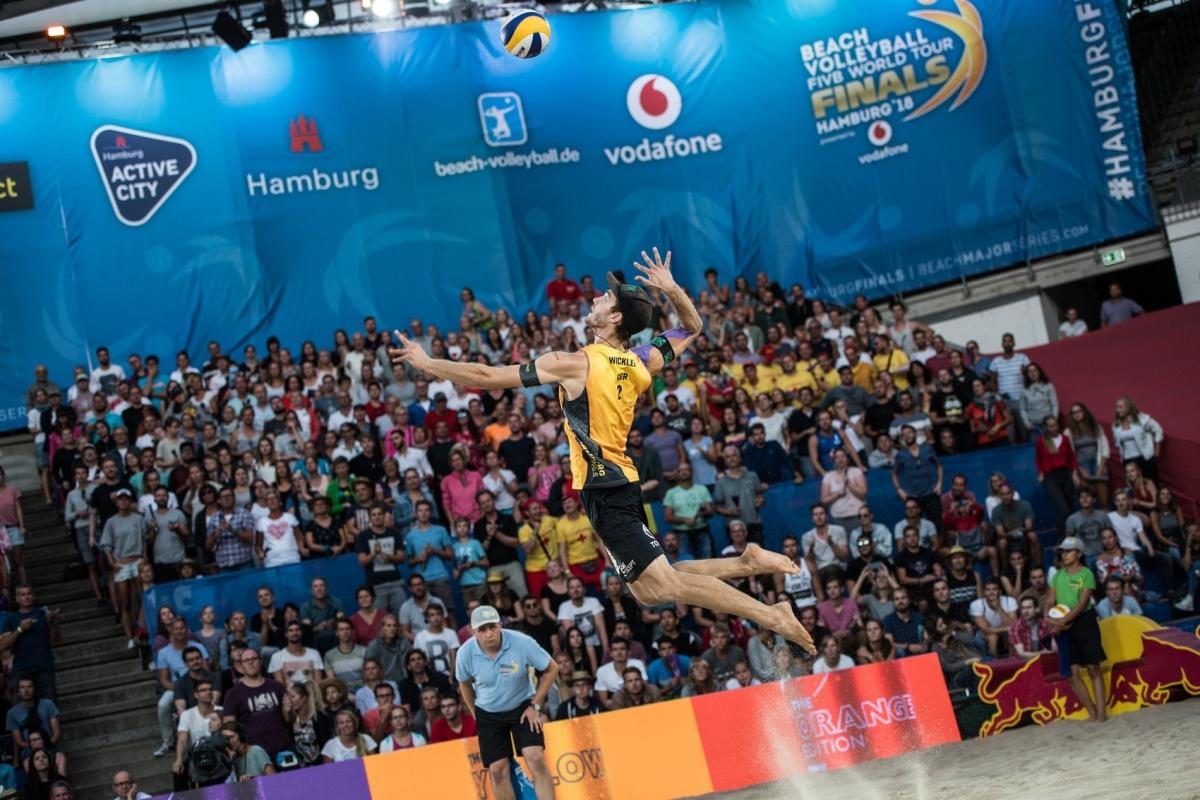 Wm Volleyball 2020