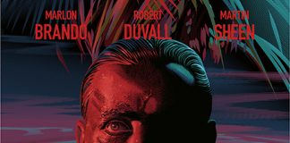 Filmplakat: Apocalypse Now: Final Cut