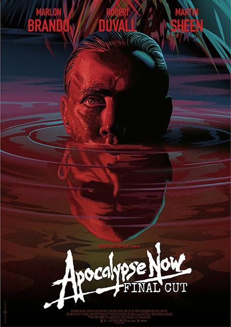 Filmplakat: Apocalypse Now: Final Cut