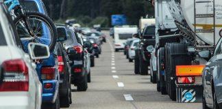 Die A7 sollte am Wochenende zwischen Quickborn und Hamburg Nordwest gesperrt werden.