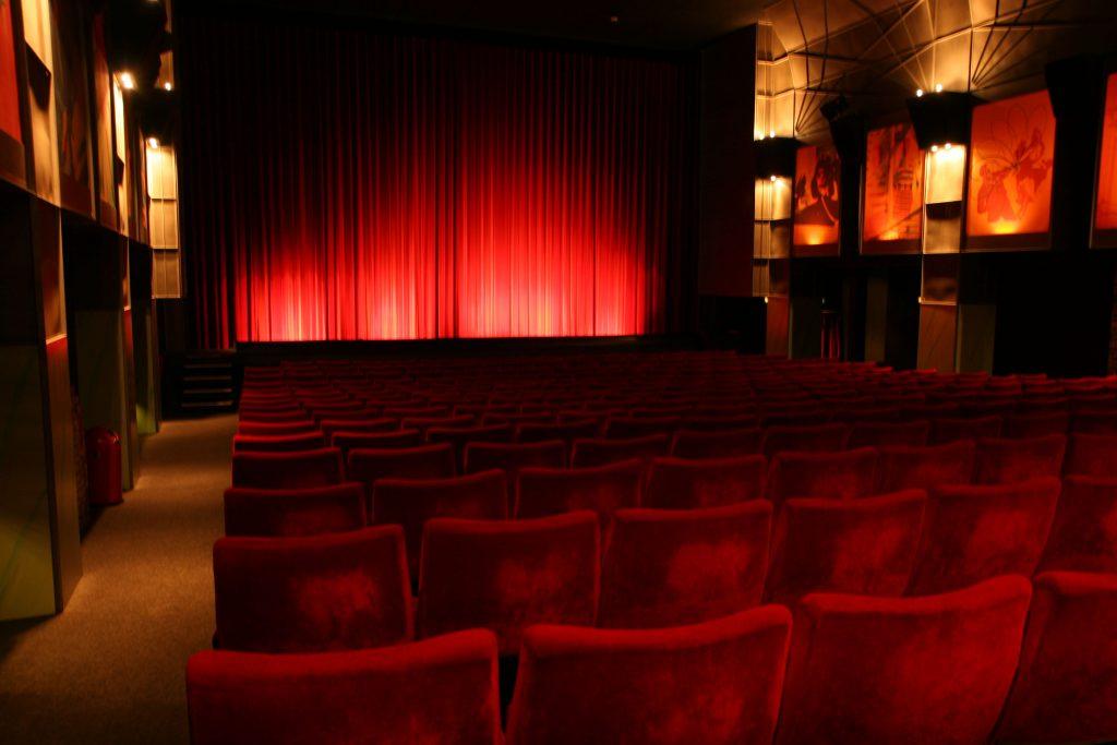 Hamburger Kinos