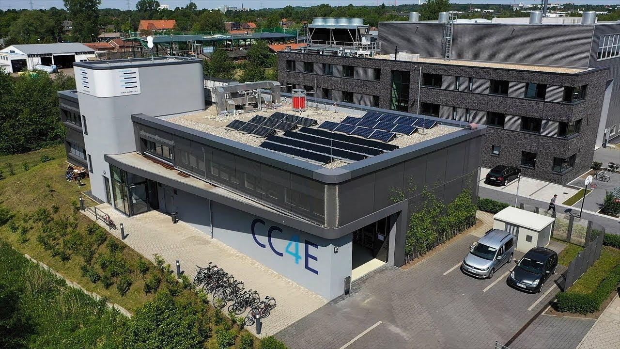 CC4E: Das Silicon Valley der erneuerbaren Energien - fink.hamburg