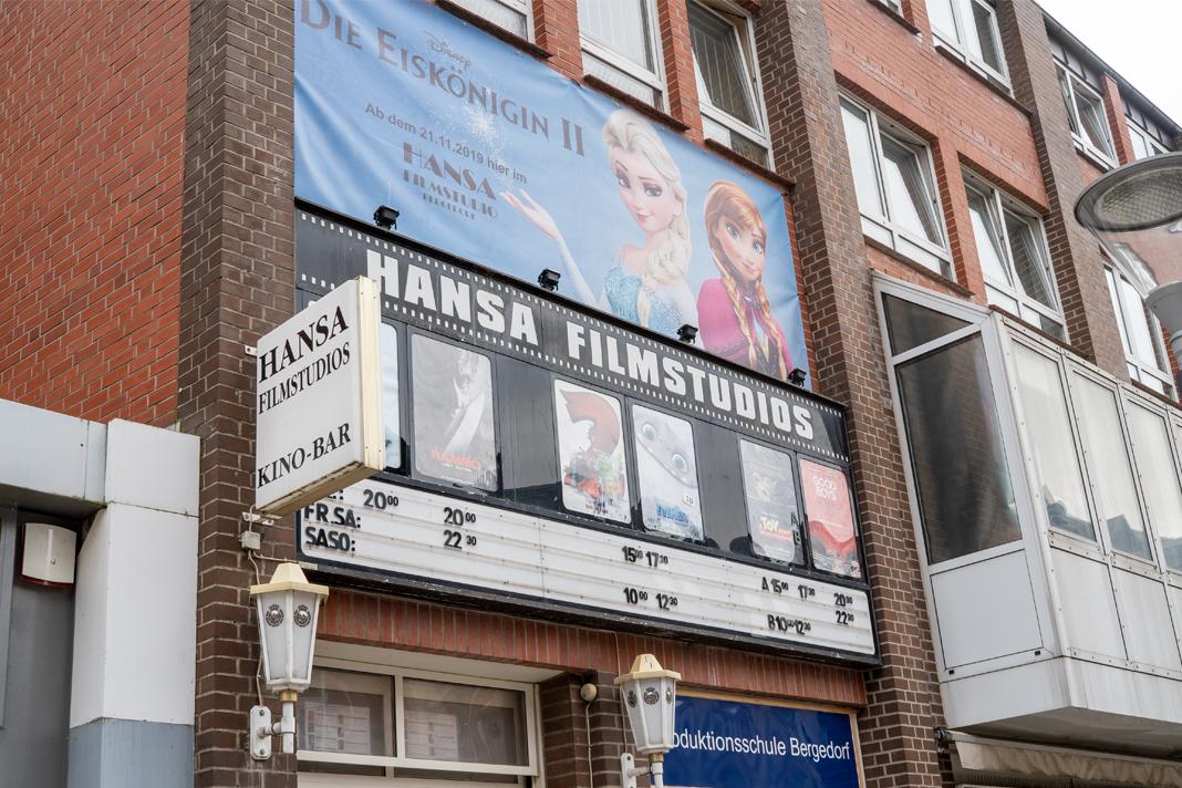Hansa Kino Bergedorf