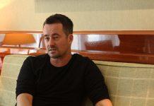 Christian Schwochow, Regisseur von Deutschstunde, im Interview mit FINK.HAMBURG.